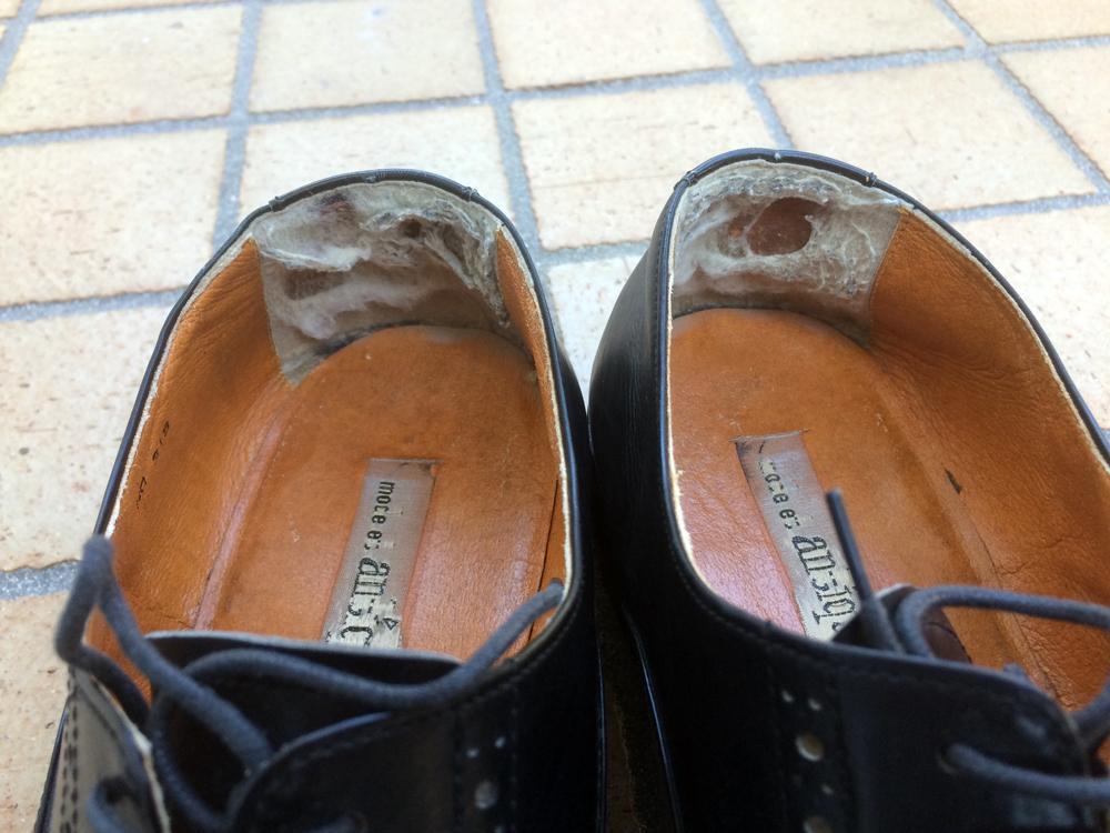 結婚式 靴磨き 花嫁の父