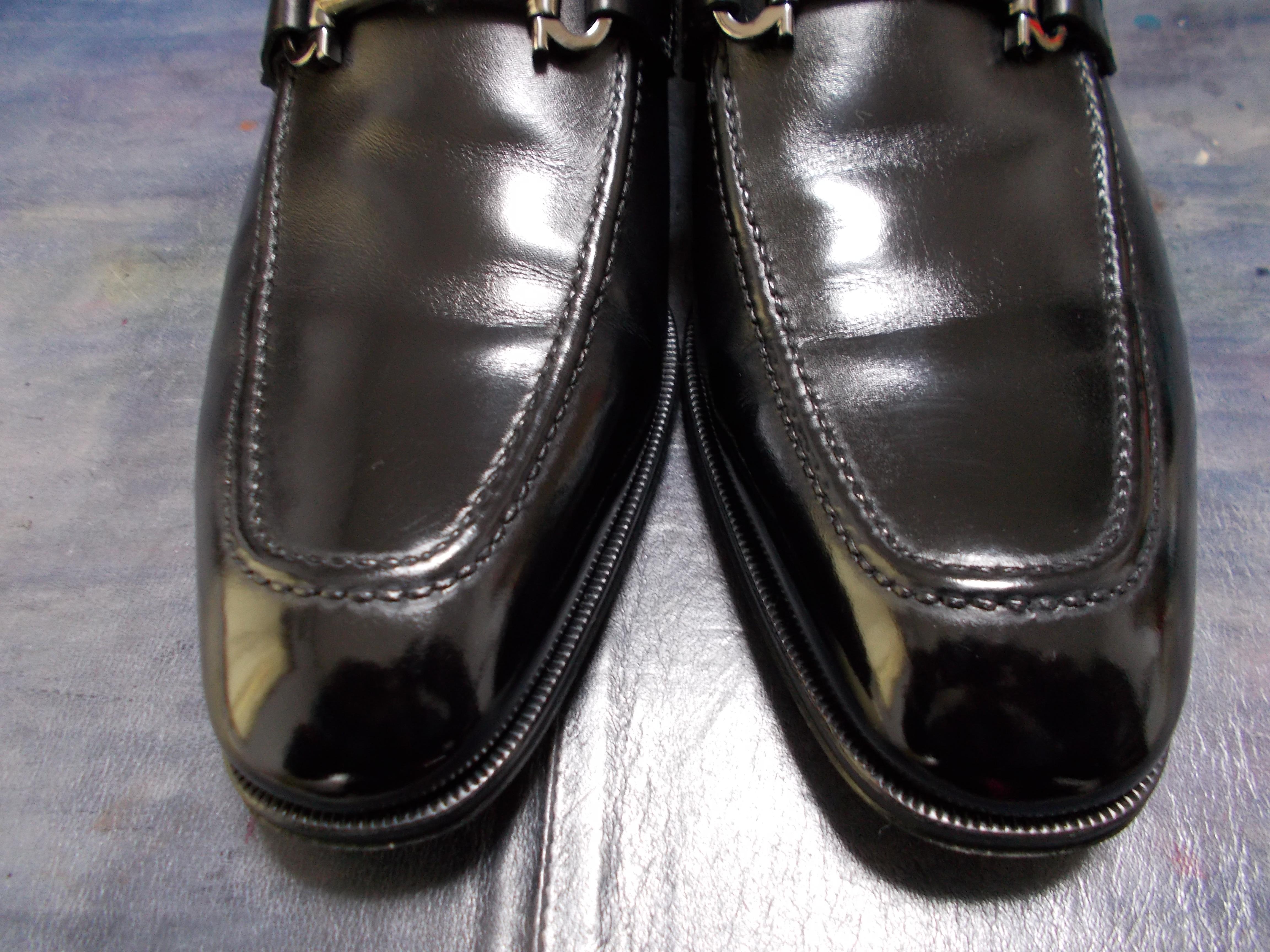 靴磨き お手入れ オゾン除菌消臭