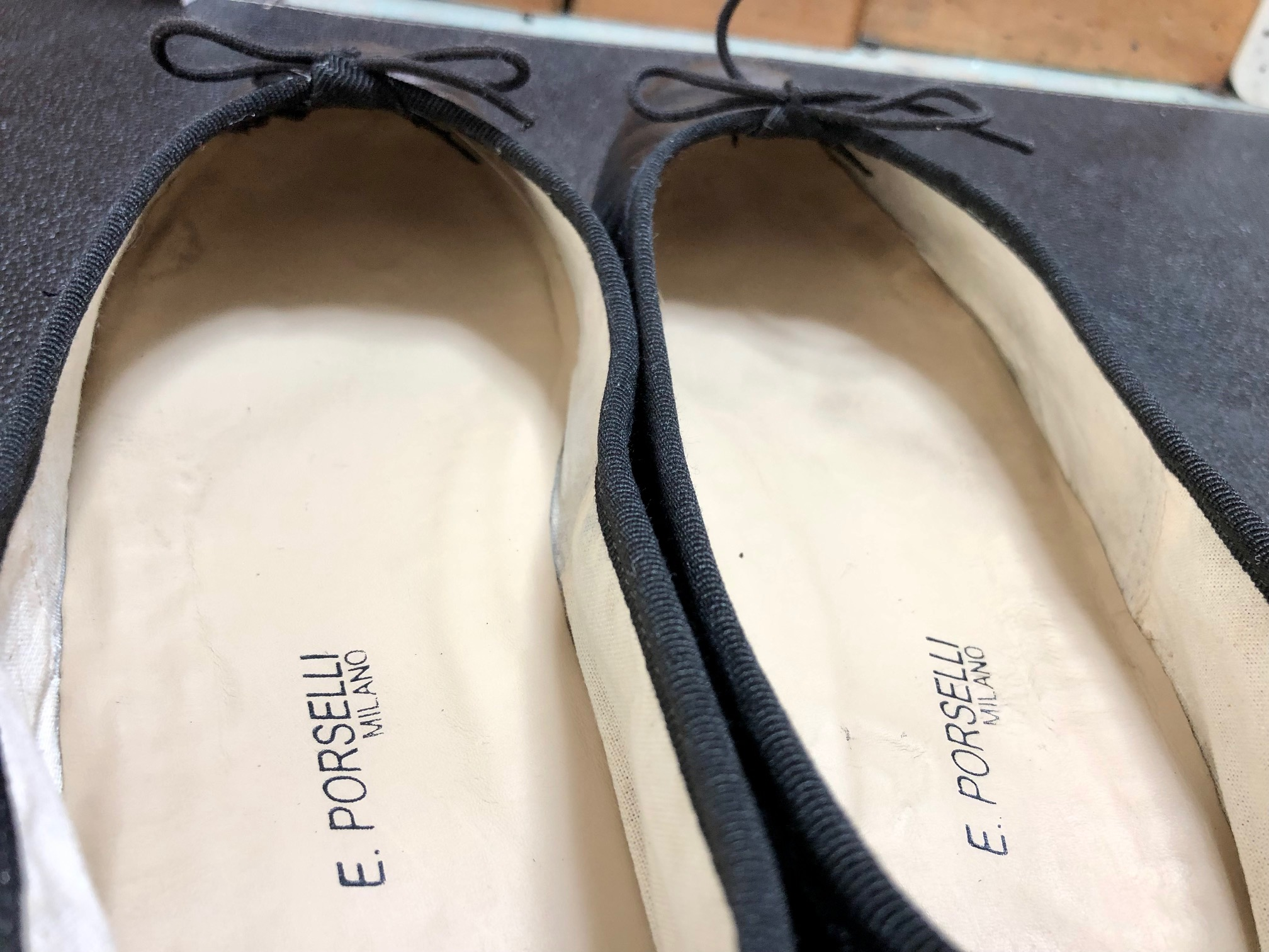 靴の中 カビ 汚れ クリーニング